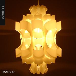 P.P. SHADE | MATSU2
