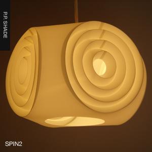 P.P. SHADE | SPIN2